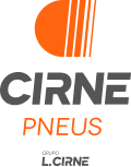 Logo Cirne Pneus - Grupo L. Cirne