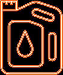 Troca de óleo e filtros